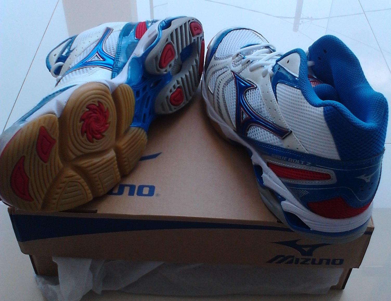 Kami Distributor Sepatu Mizuno Dan Jual Asli Futsal  Ber Kualitas Wave Bolt Mid Img 20140221 114245